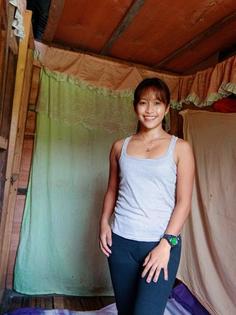 Dating profile for Leslie1999 from Cagayan De Oro City, Philippines
