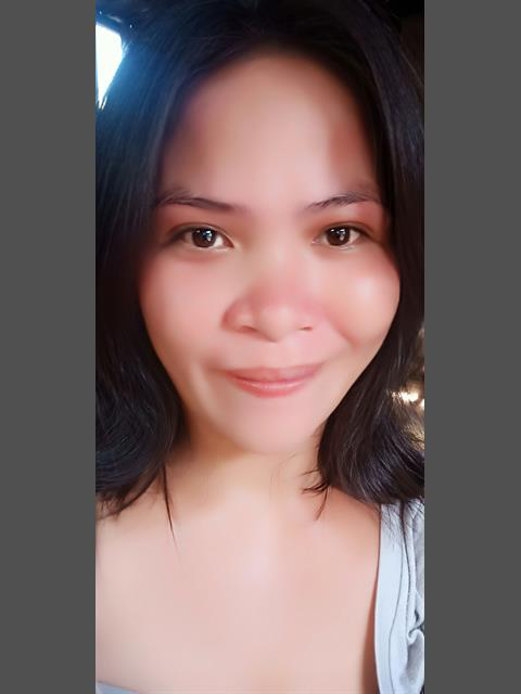 Dating profile for looking for serious from Cebu City, Philippines