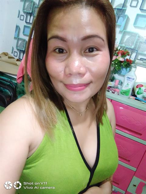 Dating profile for Eliezl from Pagadian City, Philippines