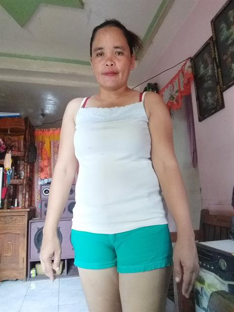Dating profile for Helen amoro from Cebu City, Philippines