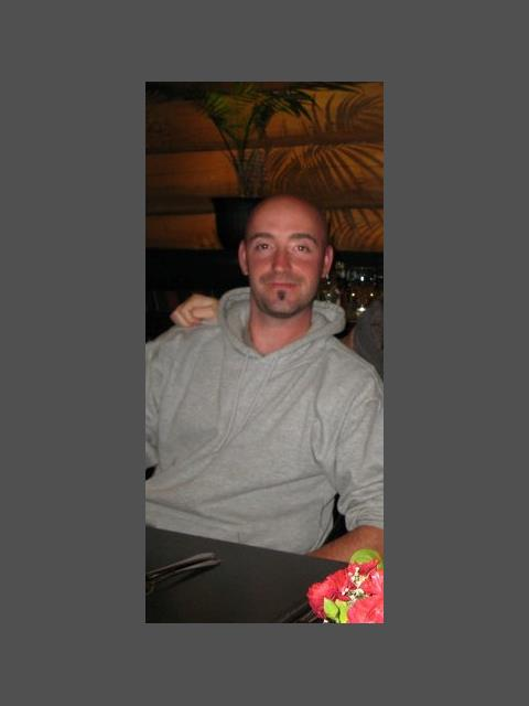 Dating profile for SkooterD from Pitt Meadows, Canada