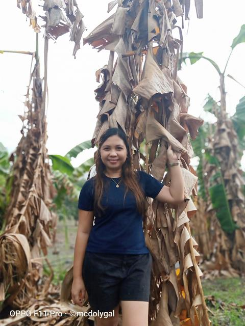 Dating profile for Mcdolygal from Cagayan De Oro, Philippines
