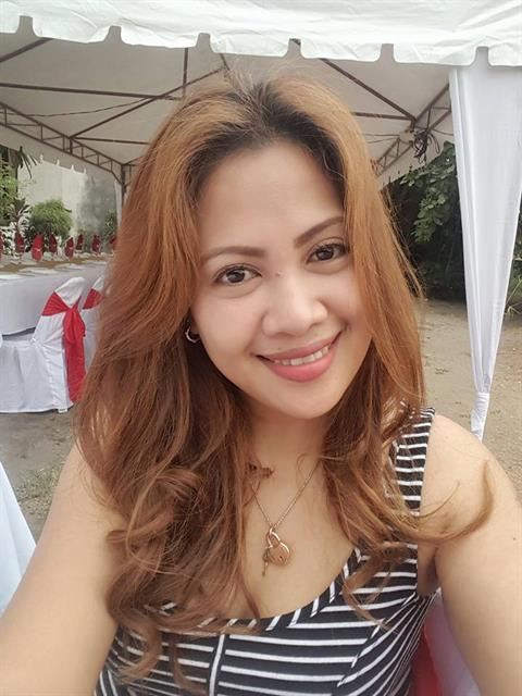 Dating profile for Jenny22 from Manila, Philippines