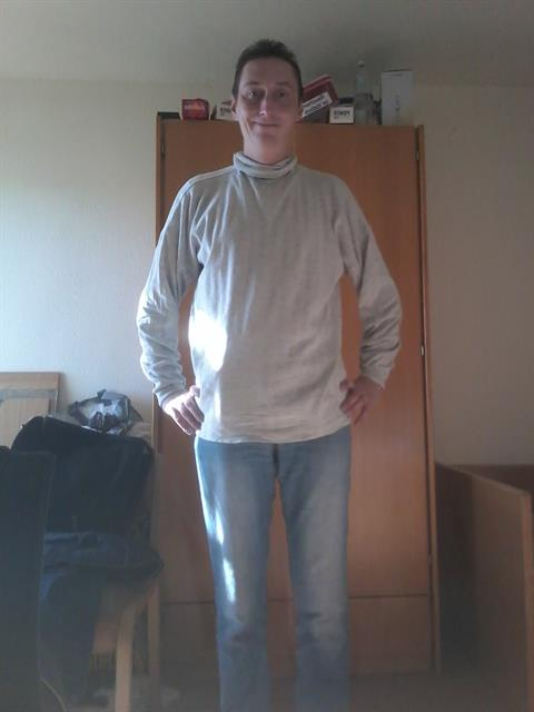 Dating profile for Joachim38 from Seewald, Germany