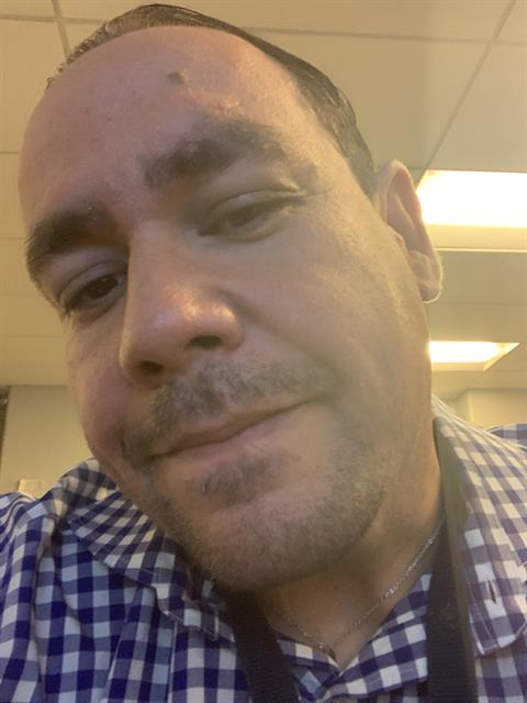 Dating profile for Monserrate from Cleveland, United States